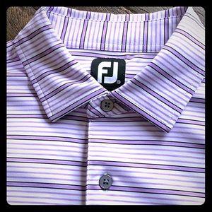 FootJoy Custom BV Wedges Golf Shirt 2XL